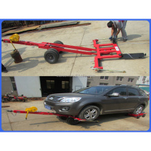 New design Car towing dolly /car trailer for sale