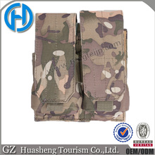 airsoft gear molle magazine mag pouch