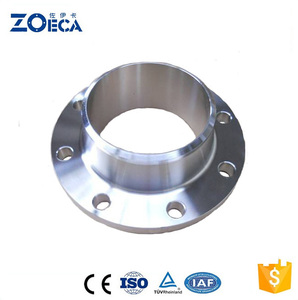 Stainless Steel Stub End Flange In Pipe Fitting hdpe pipe fittings stub flange