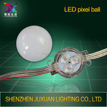 Led ball rgb led pixel ball dmx ip68 outdoor lighting buy led led ball rgb led pixel ball dmx ip68 outdoor lighting aloadofball