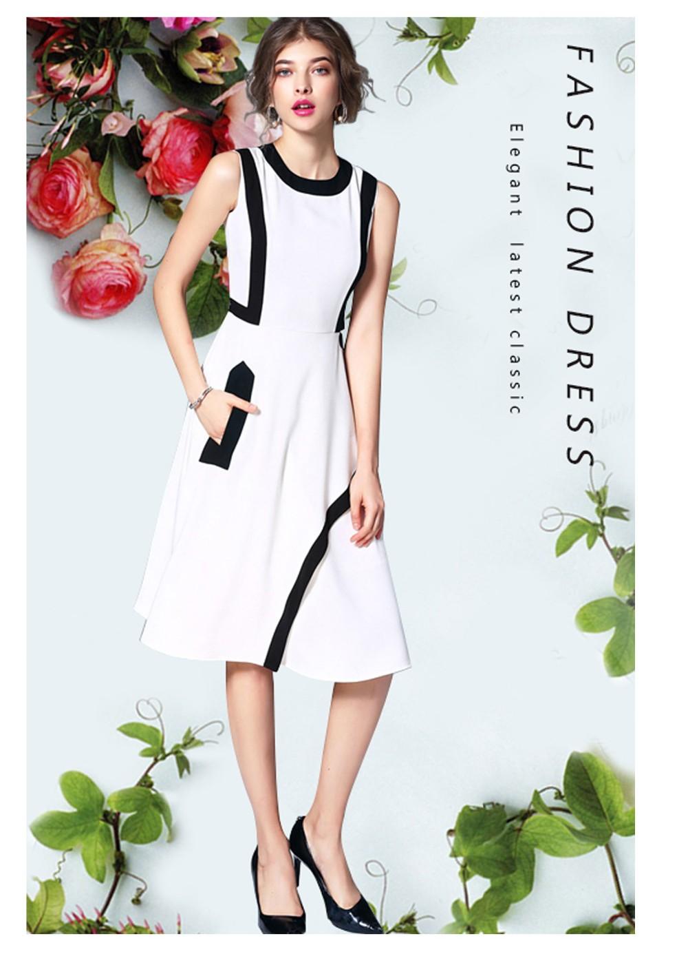 df3e3952db5cc Wholesale Youth Ladies Vintage High Neck Tank Top Girls Casual Clothing  Ladies White Design Vest Slim