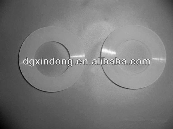 Custom Clear Rubber Washers, Custom Clear Rubber Washers Suppliers ...