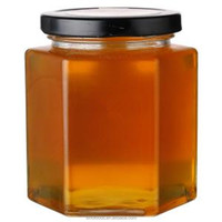 Organic Honey 100% Certified pure clover honey