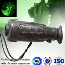 Thermal Military Telescope Night Vision, Monocular Thermal Telescope
