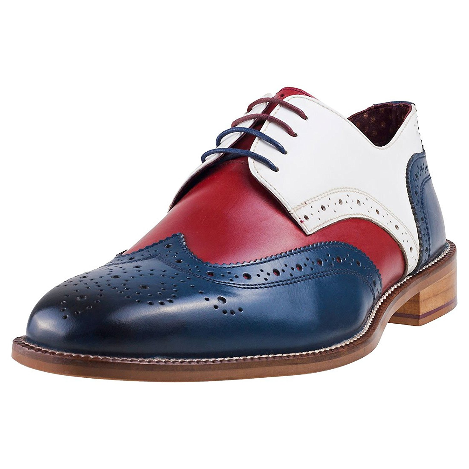 0a1eb6cde6c9 Cheap Mens Derby Brogues, find Mens Derby Brogues deals on line at ...