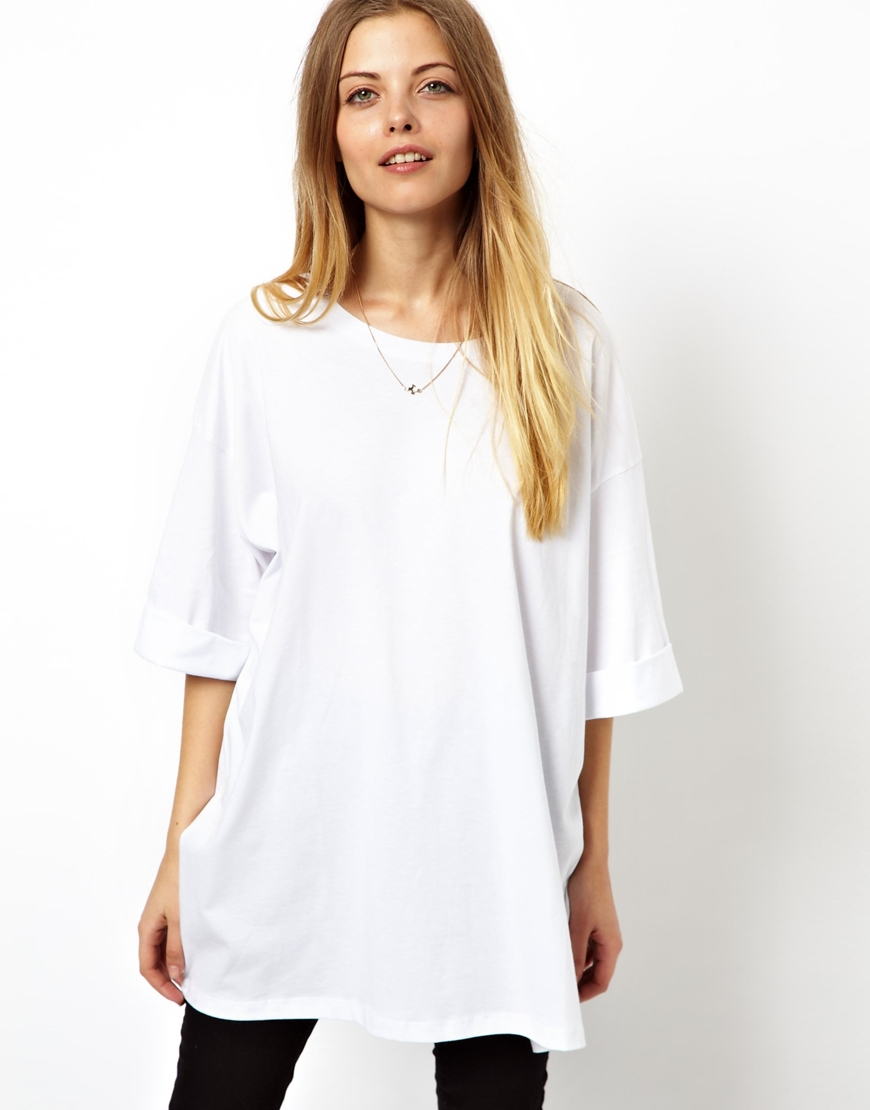Discover tall t-shirts for women which are now an essential wardrobe layering for every occasion. The t-shirts for tall women from LTS are trendy & hip.
