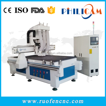 china cnc milling machine 1325 Cnc Router For Wood