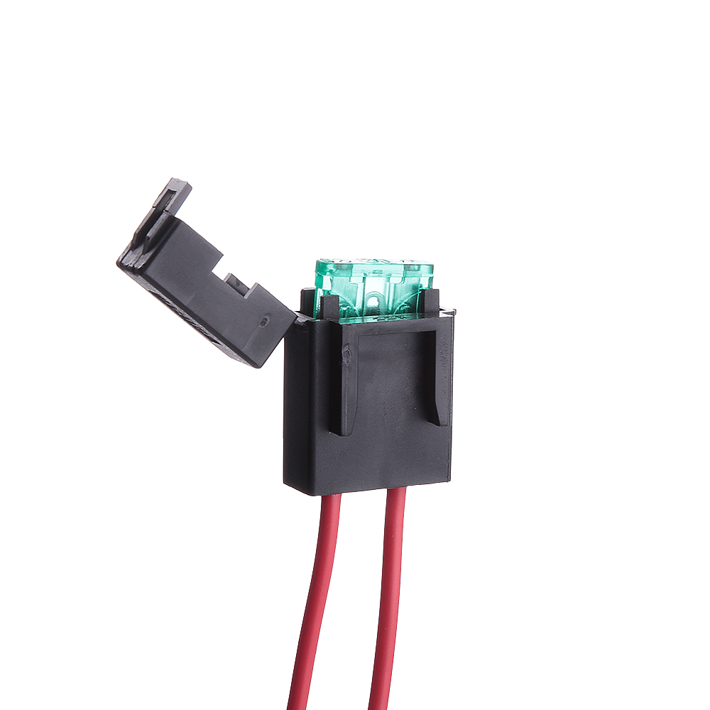 Motorcycle Halogen Headlight Wire Harness Yueqing Holen Electronics Co Ltd Suppliers And Manufacturers At