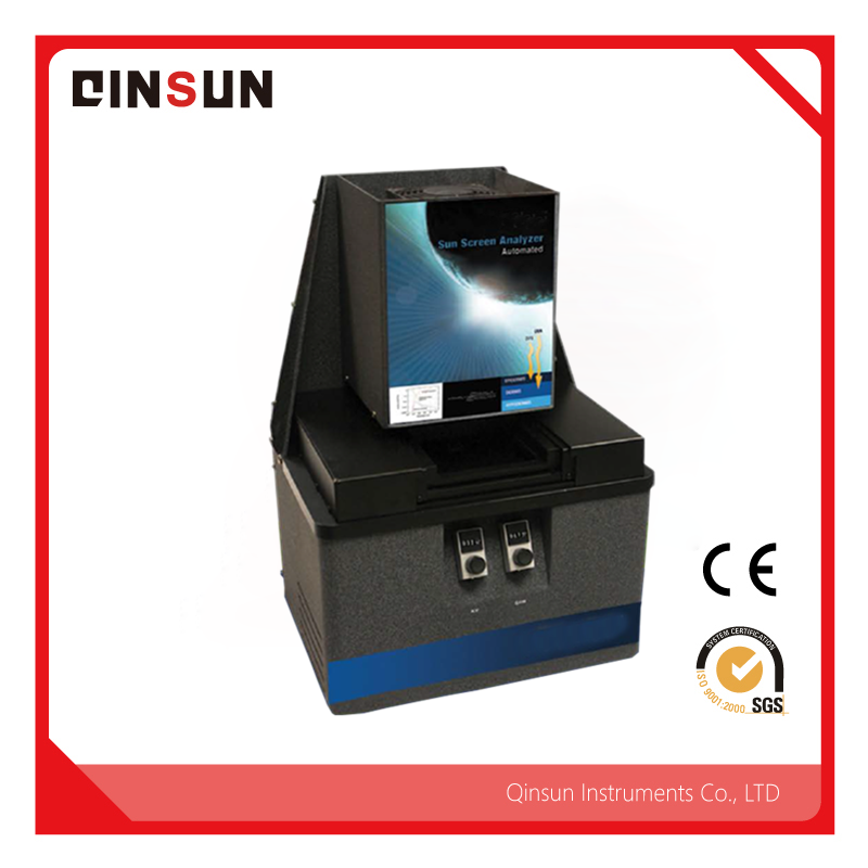UV performance tester ,UV Transmittance Analyzer