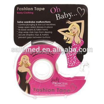 c05bea52c6f49 Swim Companion - Flash Tape Hollywood Fashion Tape  Double Lingerie Tape