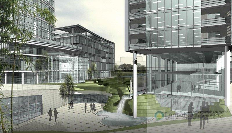 Urban Design & Architectural Planning