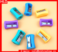 Factory Wholesale Promotional Mini Pencil Sharpener