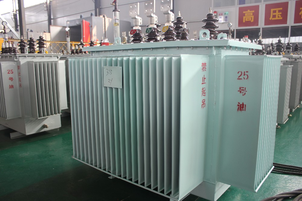 35kv 3 Phase 1 Mva Power Transformer - Buy 1 Mva