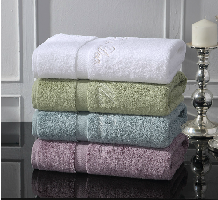 Home,Gift,Beach,Hotel,Airplane,Sports,Kitchen Use and rectangle Shape cotton towels