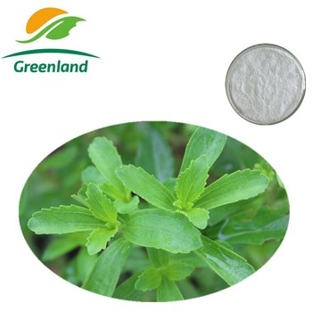 High Quality 100% Natural Sweetener Stevia Extract