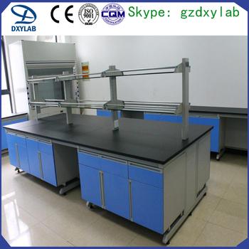 laboratory steel frame dental lab workstation dental technician workbench - Workbench Frame