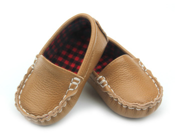 Buy Baby Loafer Shoes,Leather Casual