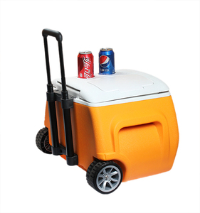 Powered Cooler Box, Powered Cooler Box Suppliers and