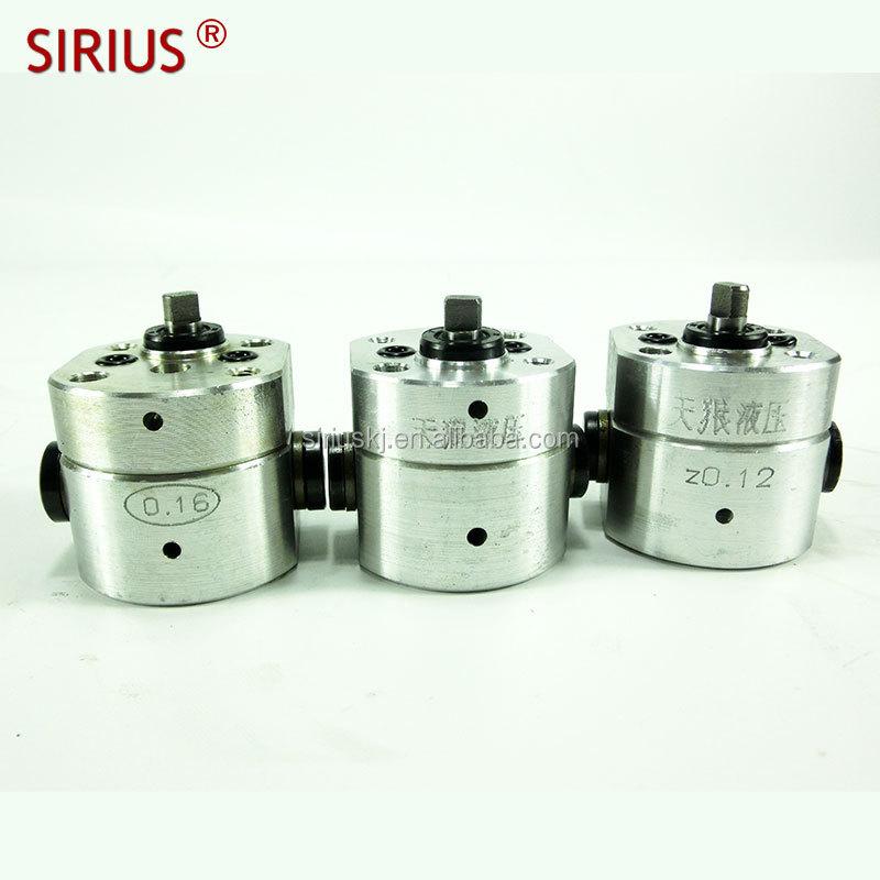 China Hydraulic Crane Pump, China Hydraulic Crane Pump Manufacturers