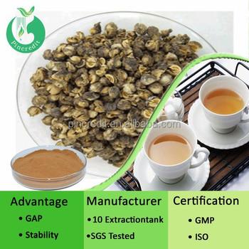 10%,40% Emblica officinalis/Eschscholziacalifornica tea powder of Emblica officinalis