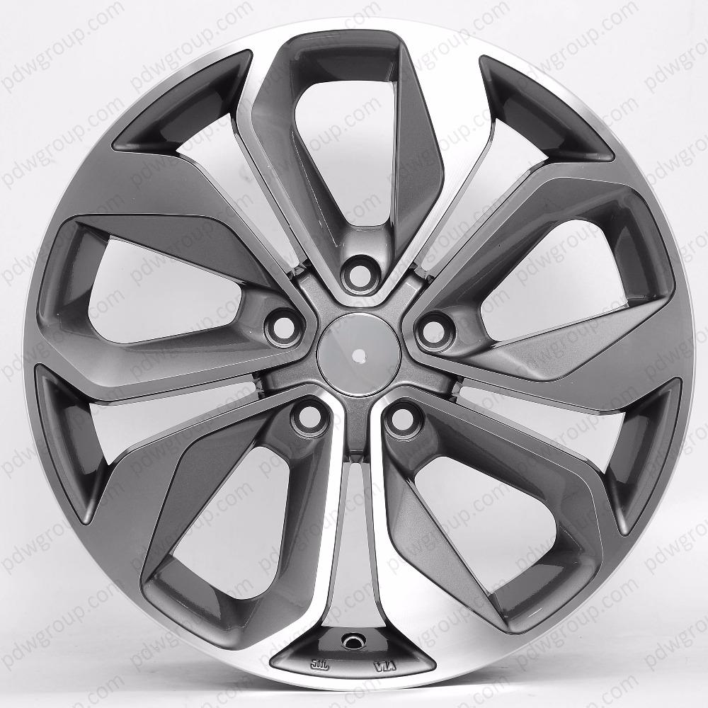 China Alloy Wheel Factory,Replica Wheels Like Vossen Rays Oz Hre ...