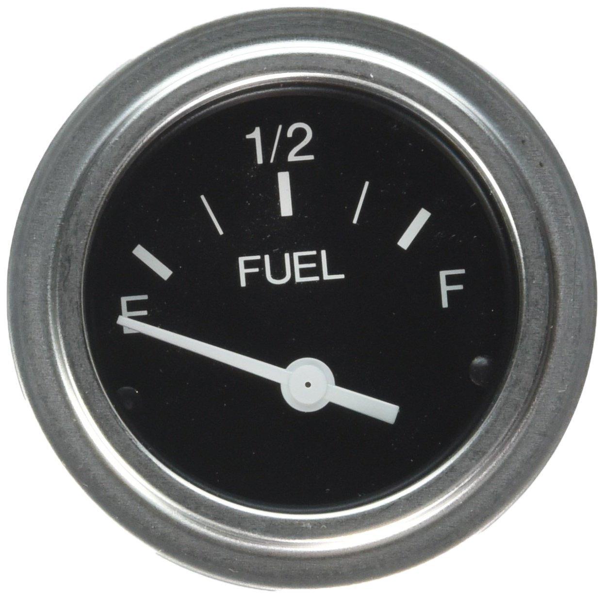 2 Sierra International 80181P Heavy Duty Electric 100 PSI Oil Pressure Gauge for Inboard /& Diesel Engines