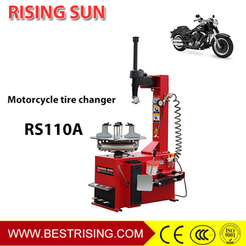Motorcycle Tire Changer Tire Demounting Machine Buy Tire