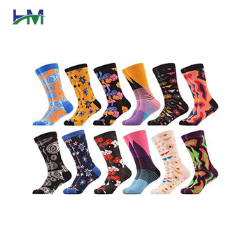 HM-A313 where to buy crazy looking cool design fun dress socks craziest socks for canada store