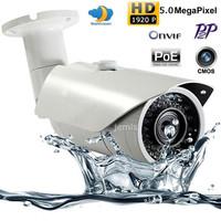 1920P Waterproof IP Cam Security free driver digital usb pc cmos camera JM-1511