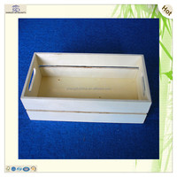 wholesale craft set houses food storage plywood wooden crate
