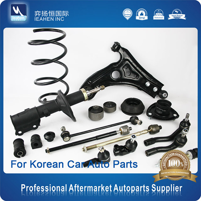 China Supplier Korean Car Auto Suspension Parts Shock Absorber ...