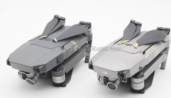 In stock New DJI Mavic Pro Platinum drone quadcopter