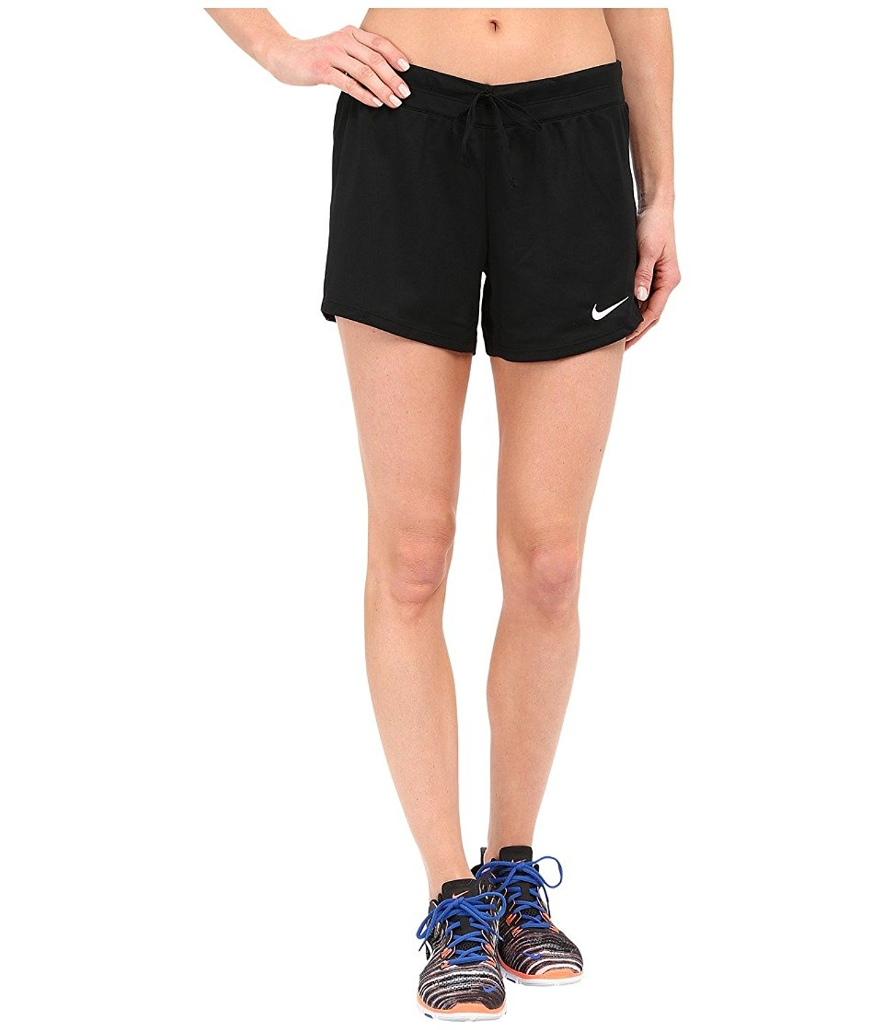 new concept 911d0 cd46c NIKE GOLF WOMENS MODERN RISE SPORTY SHORTS