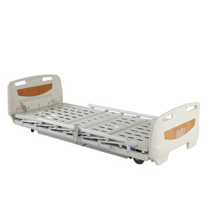 5 functions electric hospital folding bed