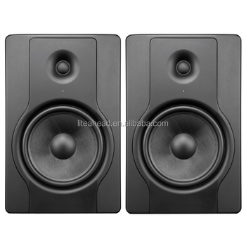 Professional 8inch Monitor Stereo speaker