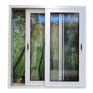 Beautiful Windows Model In House
