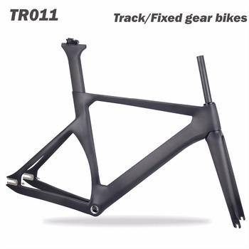 Carbon Road Bike Frames 2017 Carbon Track Frame Miracle Direct Sales ...