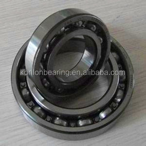 Roller shutter door bearing 6010 carbon bearing for Egypt Market