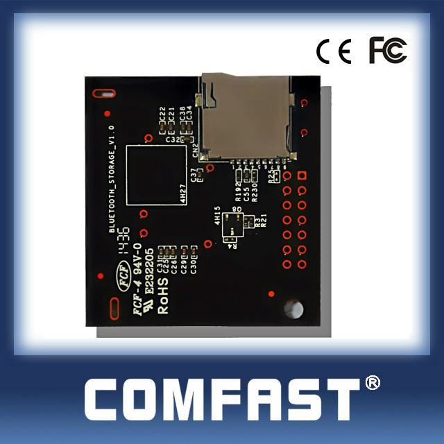 COMFAST Bluetooth To Rs232 Adapter 4.0 Sensors Programmable Ibeacon