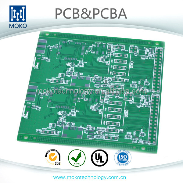 Shenzhen Professional Electronic Board Supplier, Specialized PCB&PCBA OEM/ODM/EMS Service