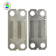 Types of S7A stainless steel heat exchanger plate and their applications