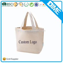Wholesale Natural Color 10oz Custom Printed Promotion Gift Shopping Cotton Bag