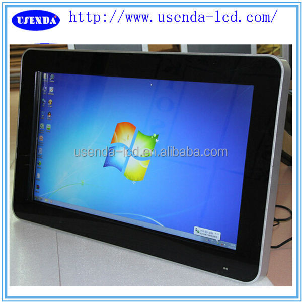 22 32 42 55 Inch Wall Lcd Monitor Integrated Computer Pc All In ...