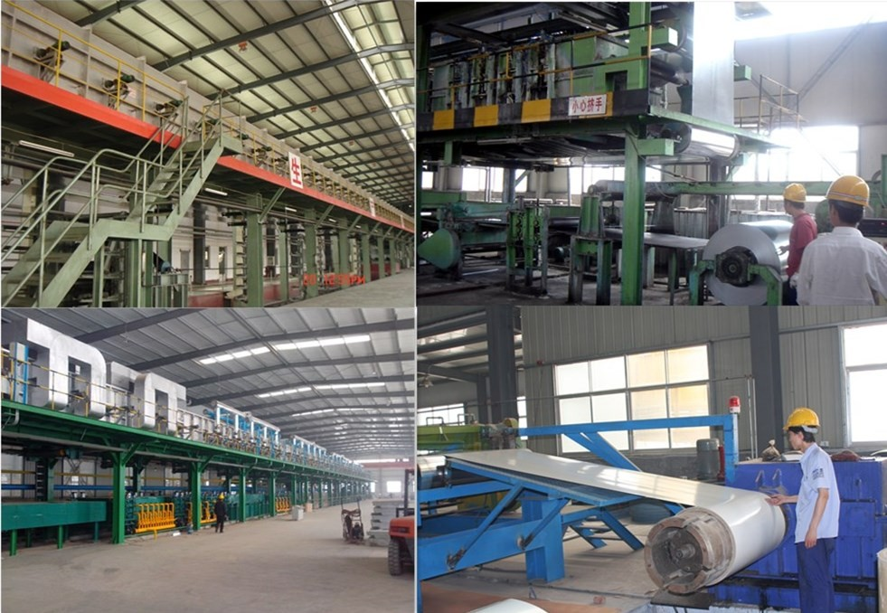 Cold Roll Tole Galvanized Steel Coil Color Coated Steel Toles From ...