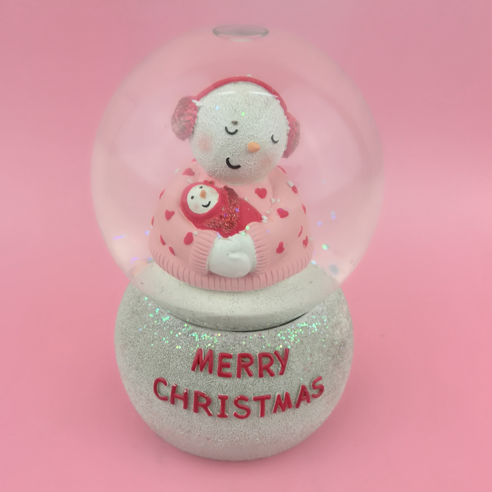 Snow Globe Ball, Snow Globe Ball Suppliers and Manufacturers at ...