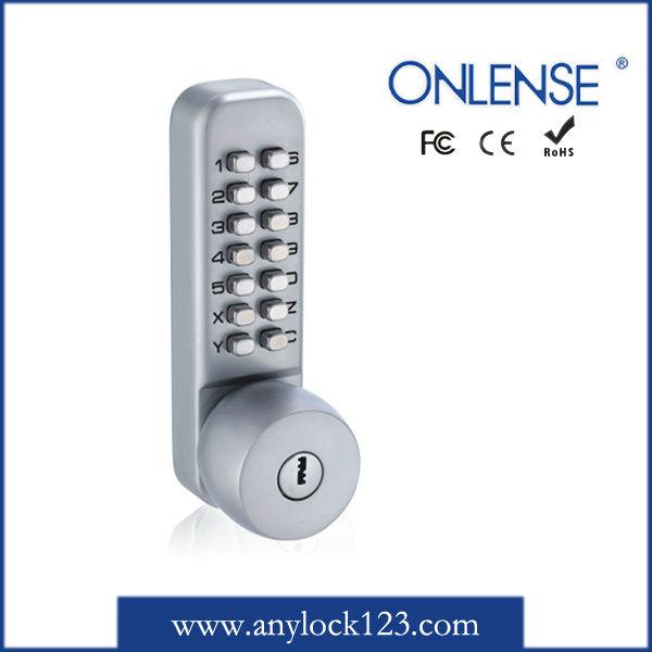 push button mechanical combination door lock buy combination door combination door lockpush button door lock product on alibabacom