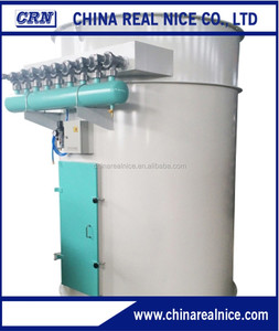 CRN Dedust equipment TBLMy 15 Animal Feed Pellet Machine Pulse Filter/Pulse Dust Filter/Bag Filter Used in Animal Feed Line