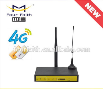 F3826 Cellular Router / Wireless / 3g / Industrial Wcdma/umts Sim Router  Wireless Router / 4g Lte / Industrial / For Iot - Buy Lte&wcdma Wifi