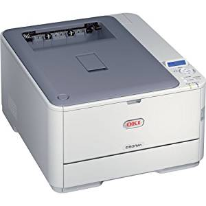 "Oki Data - Oki C500 C531dn Led Printer - Color - 1200 X 600 Dpi Print - Plain Paper Print - Desktop - 30 Ppm Mono / 26 Ppm Color Print - 350 Sheets Input - Automatic Duplex Print - Lcd - Fast Ethernet - Usb ""Product Category: Printers/Laser & Inkjet Printers"""