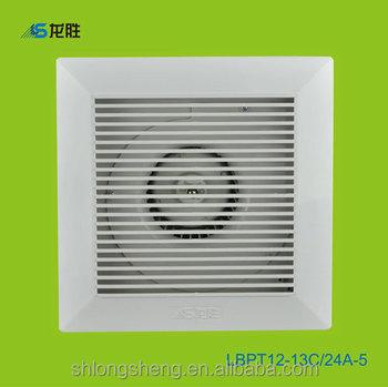 Ceiling Mounted Bathroom Ventilating Fan Extractor Fan